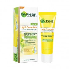 Garnier Light Complete Day Cream