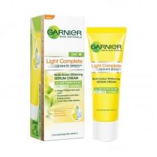 Garnier Light Complete Day Cream
