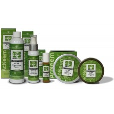 HIMALAYA Neem Set [Say NO to pimples]
