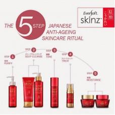 Eversoft Skinz Youth Recall Hydra Glow Firming Cream SPF30 PA ++ (40g)