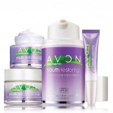 Avon Elements Youth Restoring Day SPF 20 1.7 Fl Oz