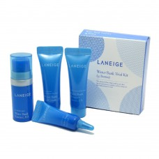 [Laneige Malaysia] Water Bank Essence Value Sets